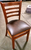 6 Dining Chairs *New In Box