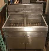 1300 Pd Fish Fryer - LP