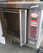 1/2 Size Convection Oven