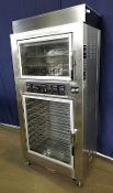 Bakery Convection Oven & Proofer